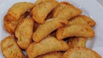 Clinton Kelly Chicken Pot Mini Pies