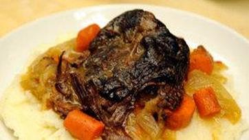 Carla Hall\'s Pot Roast