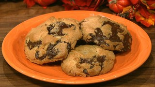 Chocolate Chip Cookies Jacques Torres