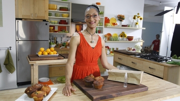 Carla Hall\'s Brussels Sprouts