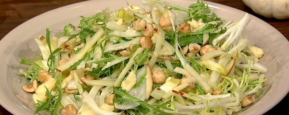 Tom Douglas\' Washington Apple Salad