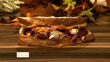 Mario Batali\'s Turkey Sandwich