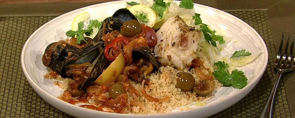 Jamie Oliver\'s Seriously Good Tajine
