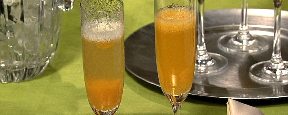 Clinton Kelly\'s Bellini