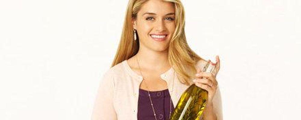 Secret Juice for Daphne\'s Cleanse