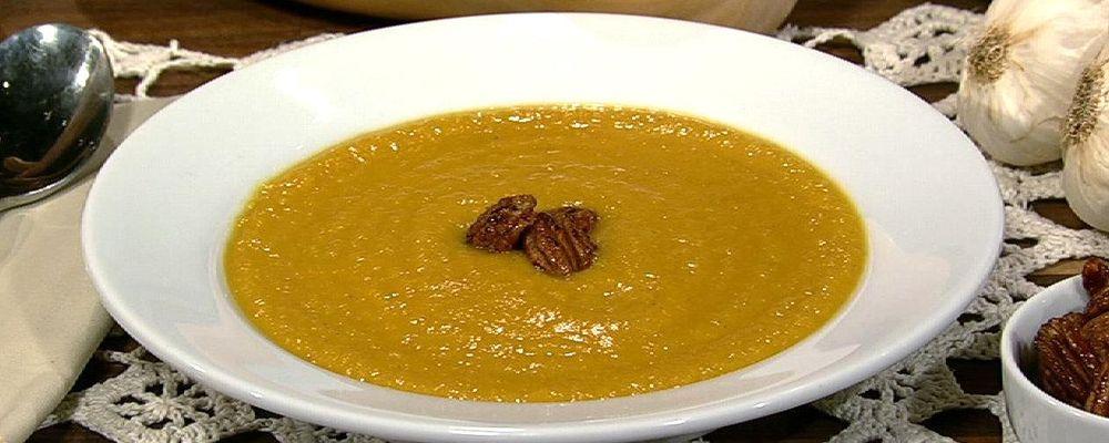 Daphne Oz\'s Butternut Squash Soup