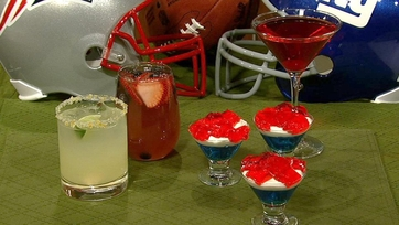Clinton Kelly\'s Super Bowl® Punch