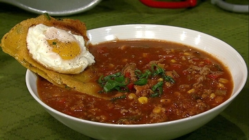 Restrictor Plate Chili