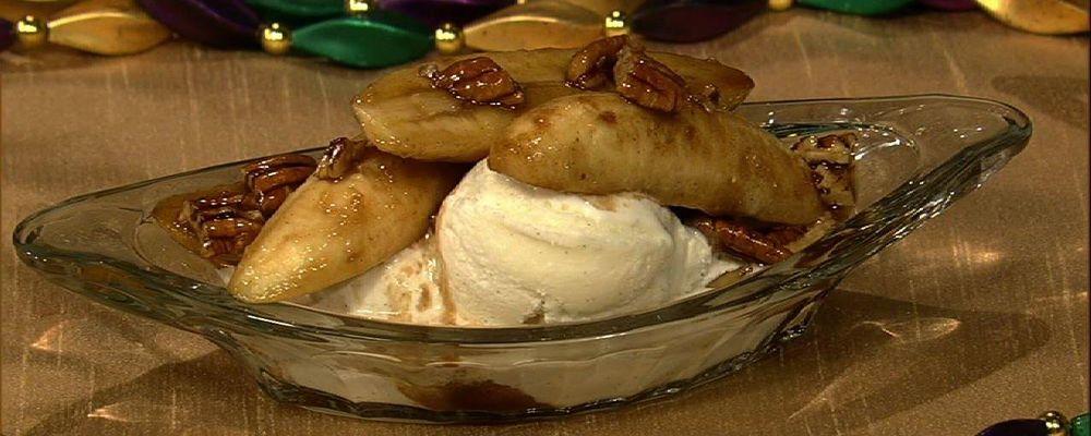 Regina King\'s Vanilla Caramel Ice Cream
