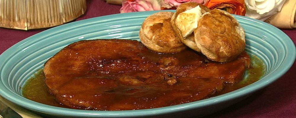 Red-Eye Gravy