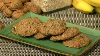 Cherry Crusaders Cookies