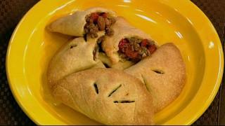 Chili Hand Pie