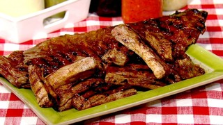 Boogie\'s BBQ Ribs