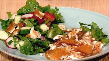 Fattoush Salad