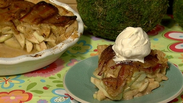 J. Jackson\'s Brown Sugar Bacon and Apple Pie