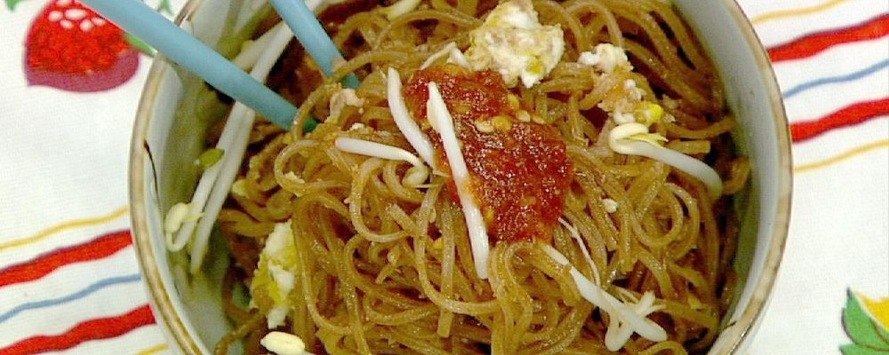 Michael Symon\'s Pad Thai