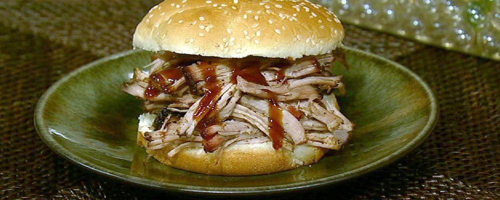 Shaunya Hartley\'s Dr. Pepper Pulled Pork