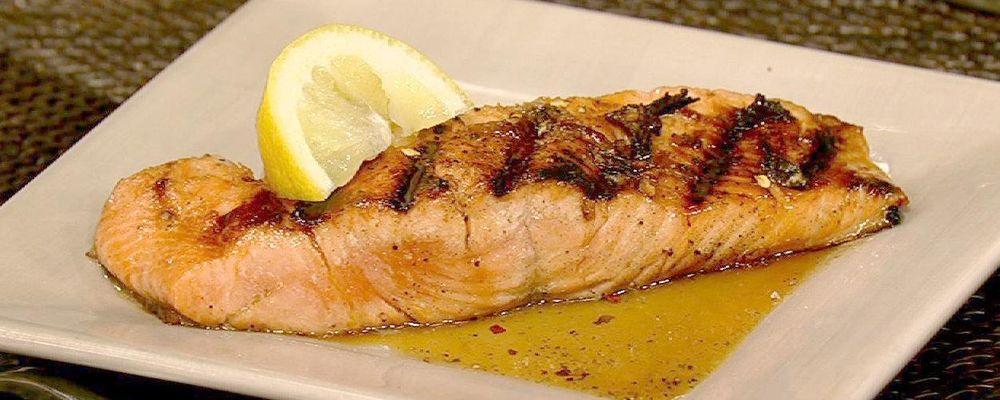 Jill Sockwell\'s Sassy Summer Salmon