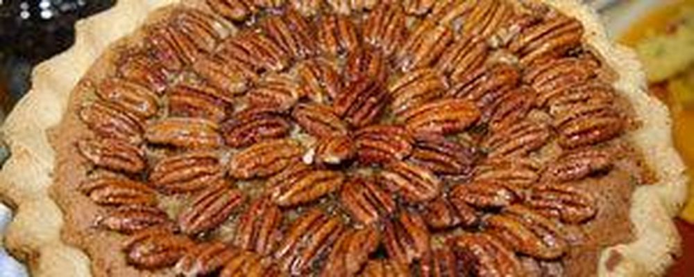 Emeril\'s Sweet Potato Pecan Pie