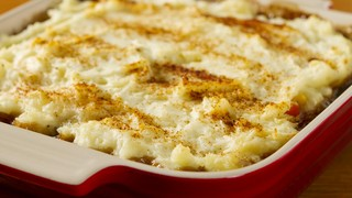 Christine\'s Shepherd\'s Pie