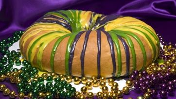 Haydel\'s Bakery King Cakes
