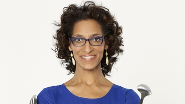 Carla Hall\'s Hot Chocolate
