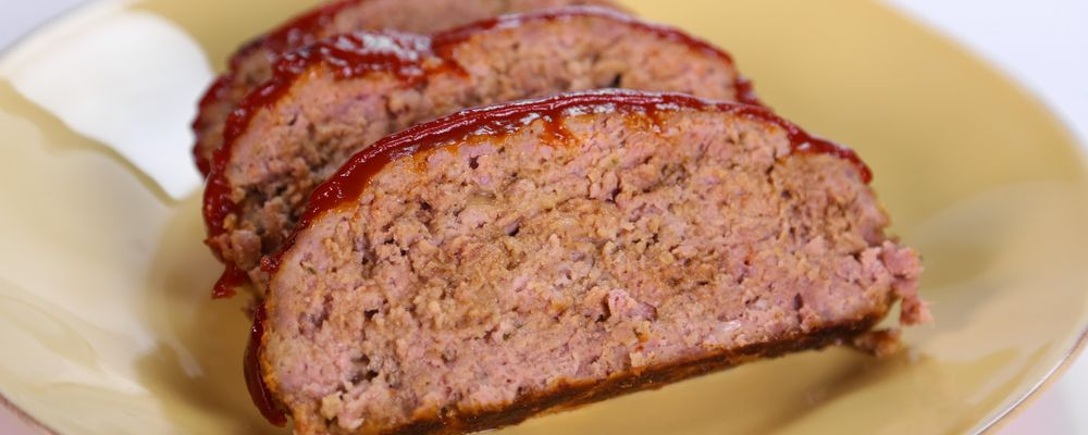 Mercedes Gonzalez\'s See Me Not Meatloaf