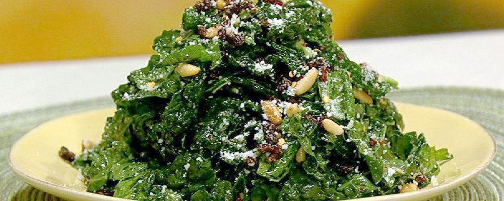 King of Greens Salad