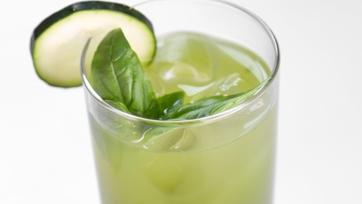 Clinton Kelly\'s Cucumber Juice
