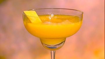Clinton Kelly\'s Mango Margarita