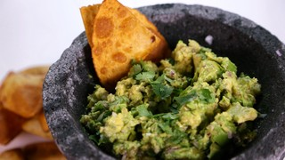 Michael Symon\'s Guacamole Bar