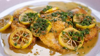 Clinton Kelly\'s Chicken Francese