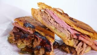 Ed Montes\' Cuban Sandwich