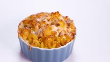 Manly Mac \'n\' Cheese