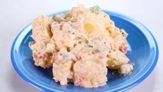 Ana Quincoces\' Cuban Potato Salad