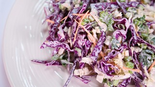 Curtis Stone\'s Fireworks Coleslaw
