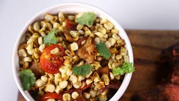 Corn Succotash