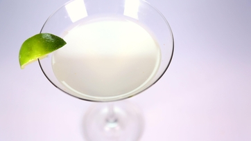 Carla Hall\'s Ginger Cosmo