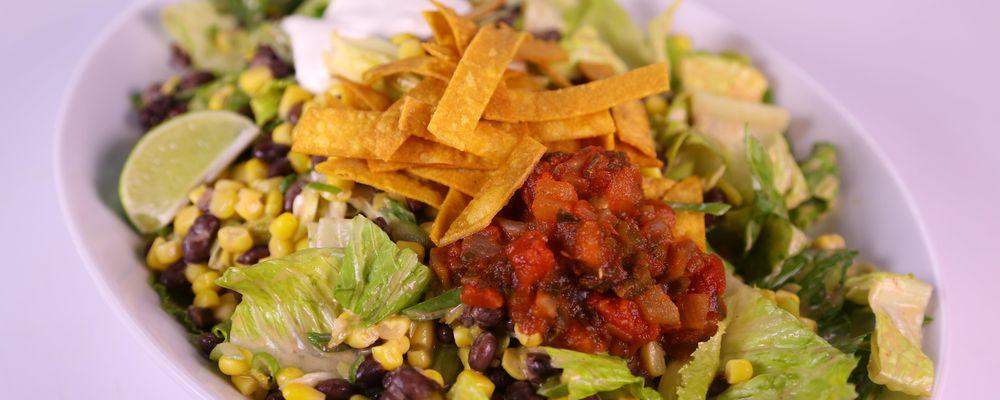 Daphne Oz\'s Nacho Salad