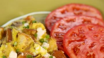 Mario Batali\'s Tomato Salad