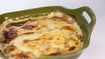 Crepe Lasagna
