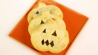 "Catherine McCord\'s Pumpkin Pie ""Pop Tarts"""