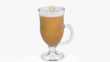 Clinton Kelly\'s Boozy Pumpkin Latte