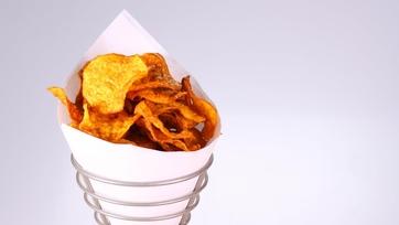 Matthew Miller\'s Sweet Potato Chips