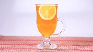 Clinton Kelly\'s Hot Toddy