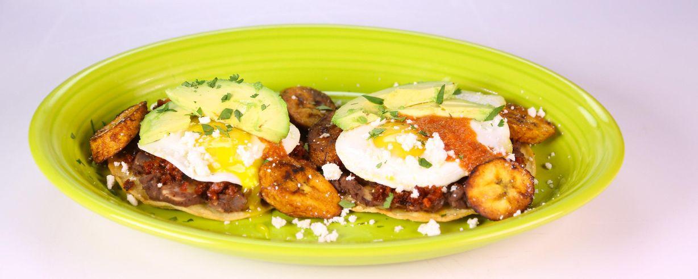 Huevos Motuleños Recipe The ChewABC.com