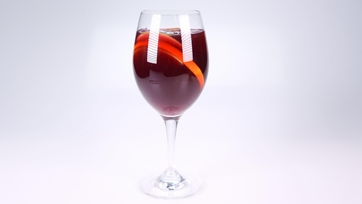 Winter Sangria by Clinton Kelly