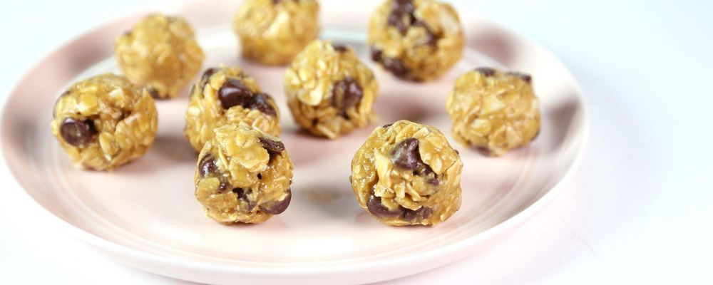 Oatmeal Energy Clusters