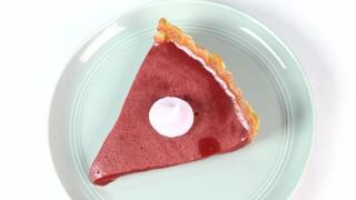 Very Berry Tart
