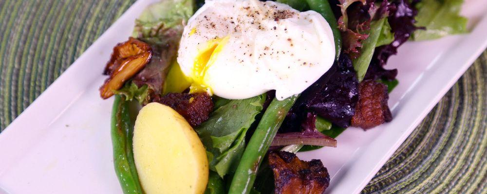 Spring Salad Supreme